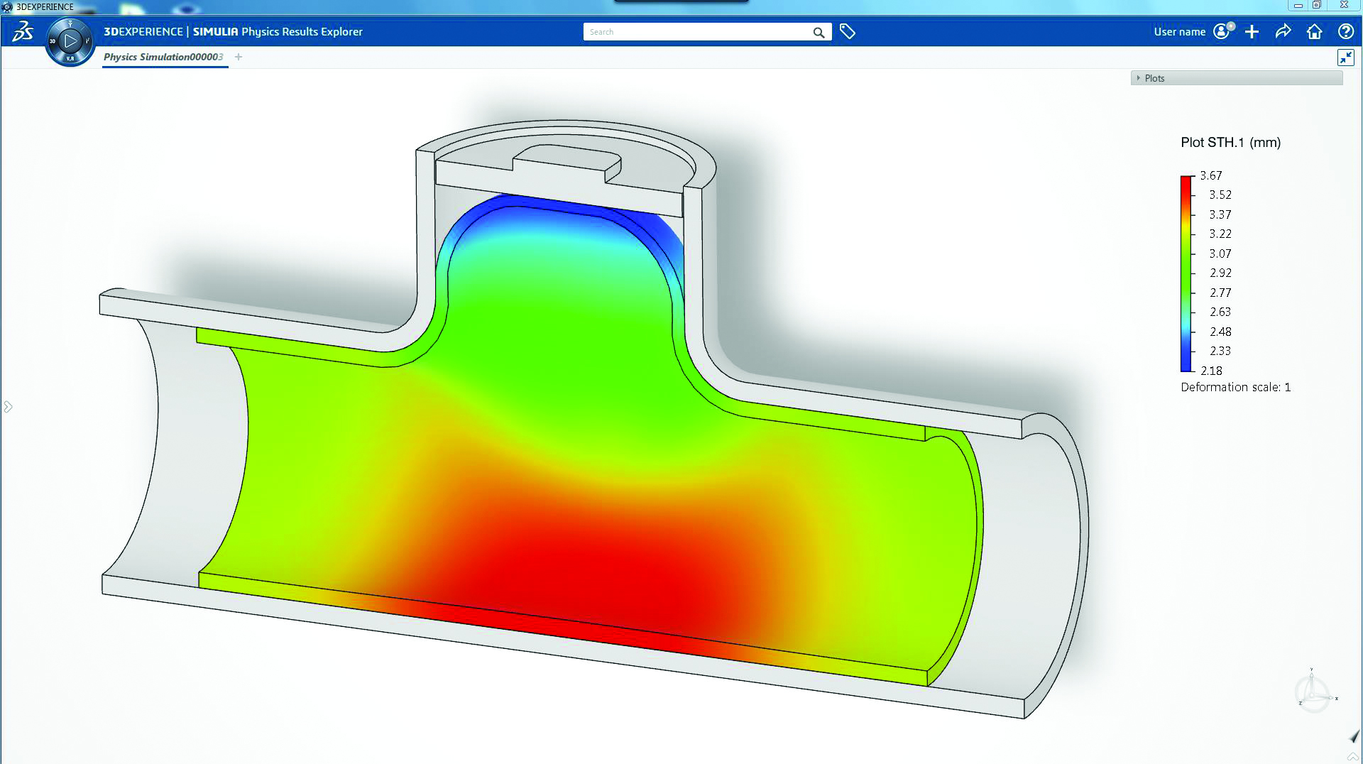 Unlock a New Set of Advanced Simulation Tools > Dassault Systèmes®