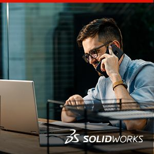 Contact Sales > Sales Person > SOLIDWORKS®