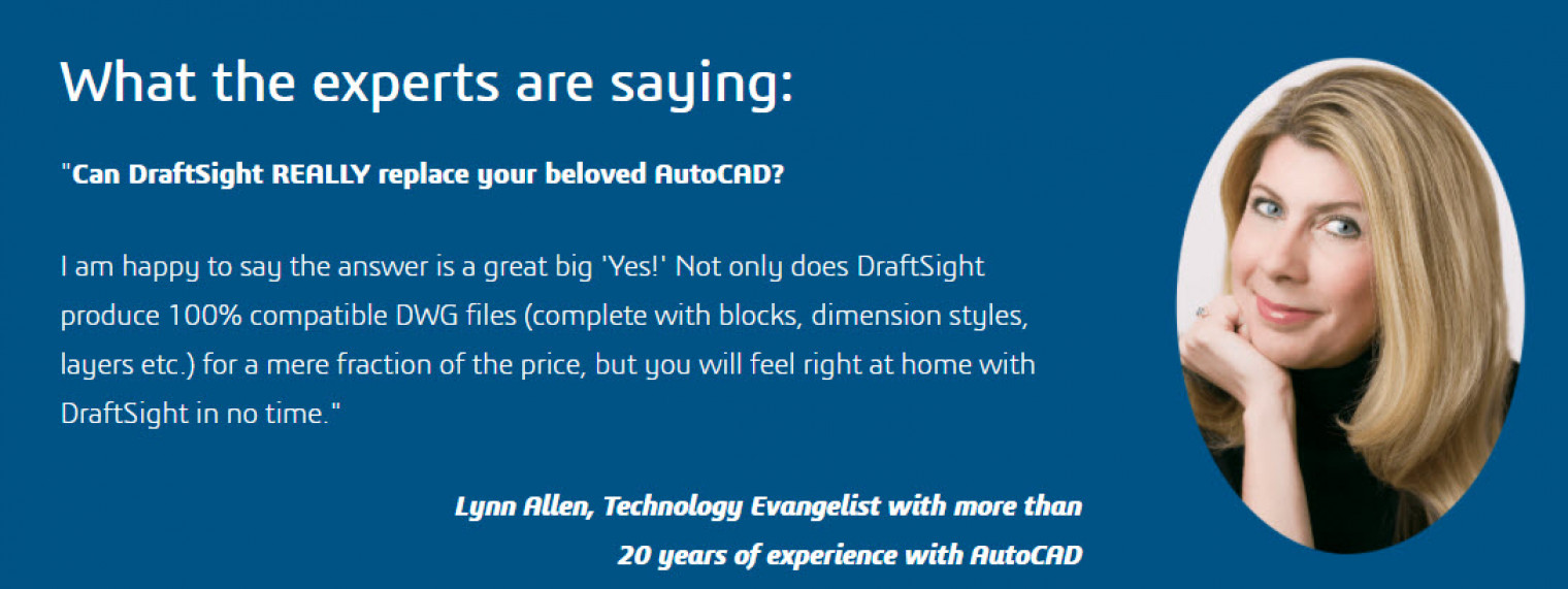 Can DraftSight Really Replace your CAD?